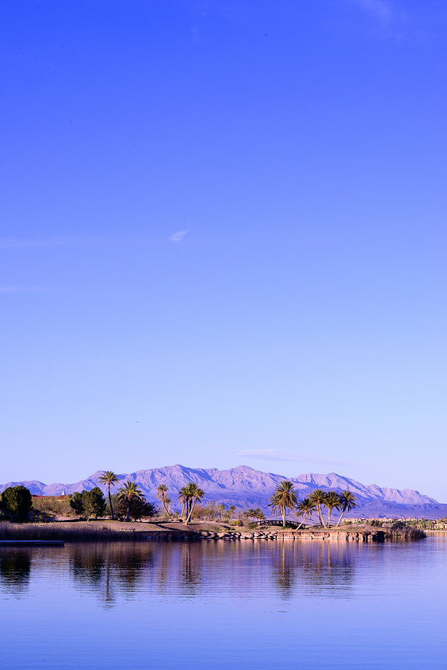 Lake Las Vegas, NV