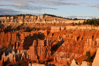 Bryce Canyon National Park, Sunrise Point, Utah