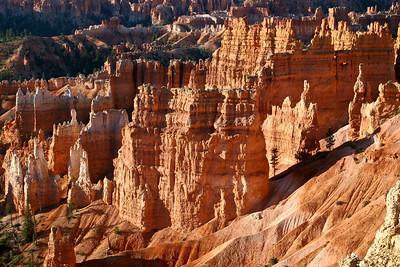 Bryce Canyon National Park, Sunrise Point, Utah