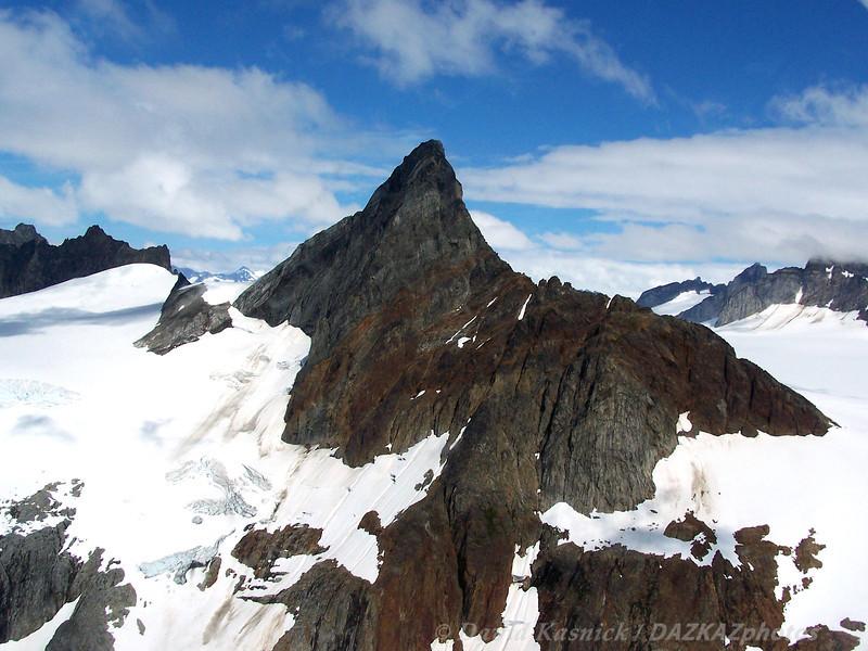 Alaskan Matterhorn - Juneau, AK