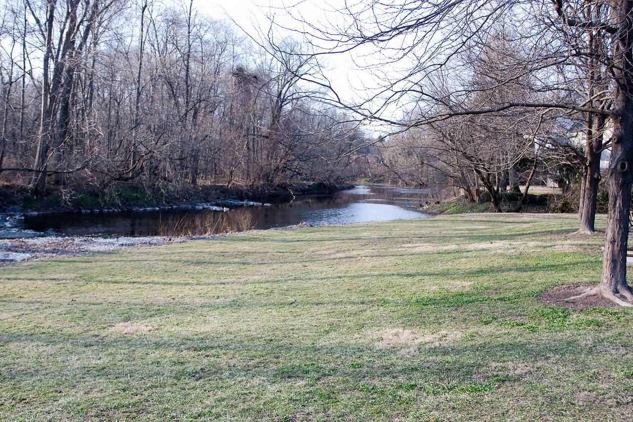 Edison Park, Bucks County, Pennsylvania