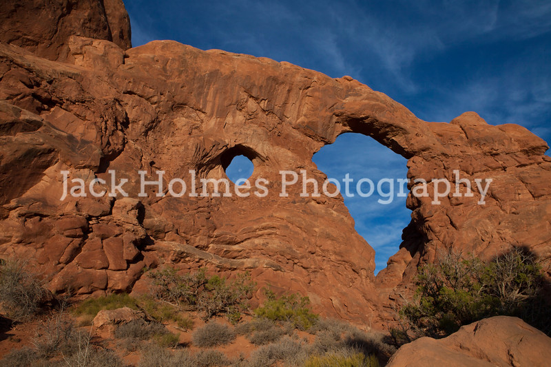 Turret Arch.