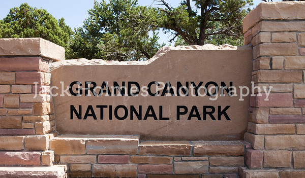 Grand Canyon - 2010
