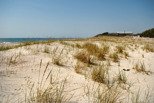 Barrett Beach, Fire Island