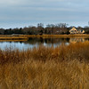 Indian Island Suffolk County Park<br /> Marsh at Meeting House Creek