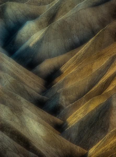 Zabriskie Point, Detail