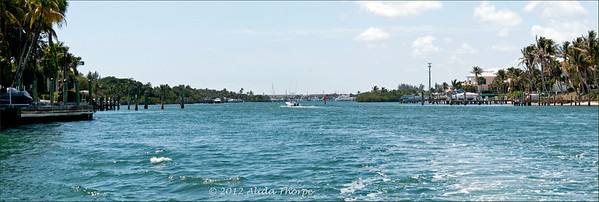 Florida Intracoastal