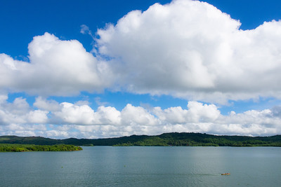 Caliraya Lake
