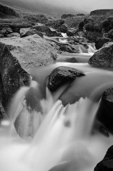 River Sprint, Longsleddale, Cumbria, UK