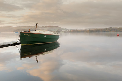 """Serendipity"" - Windermere, The Lake District, Cumbria, UK"