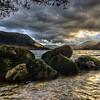 Ullswater Sunset, Cumbria, UK
