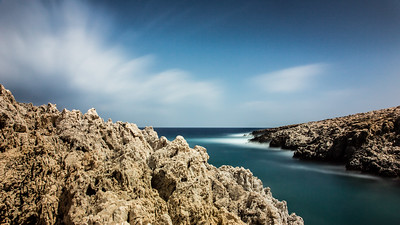 Crete Coast