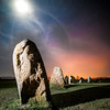 Castlerigg Stone Circle, Keswick, Cumbria, UK