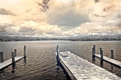 IF Everglades Dock