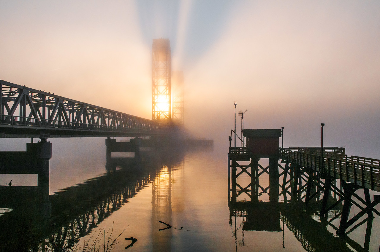 Delta Sun Rise