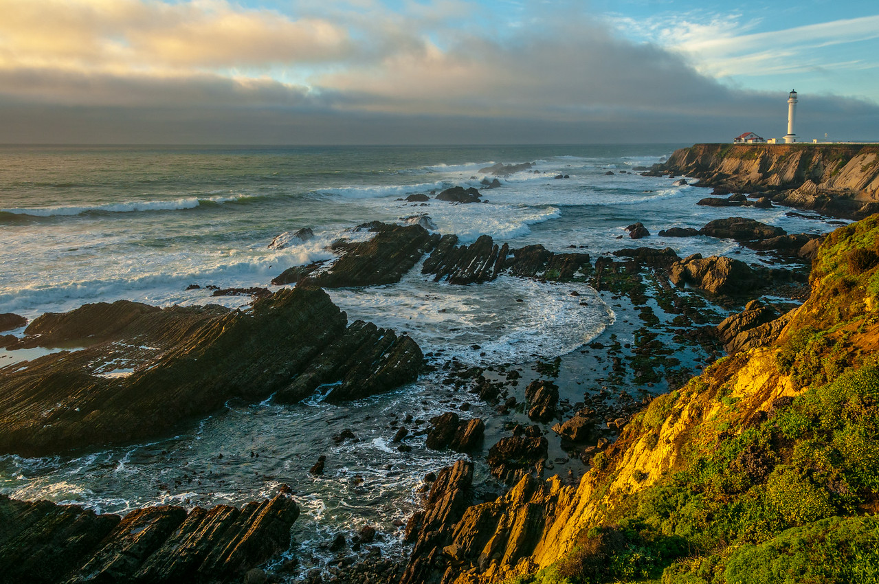 Point Arena, Mendocino County