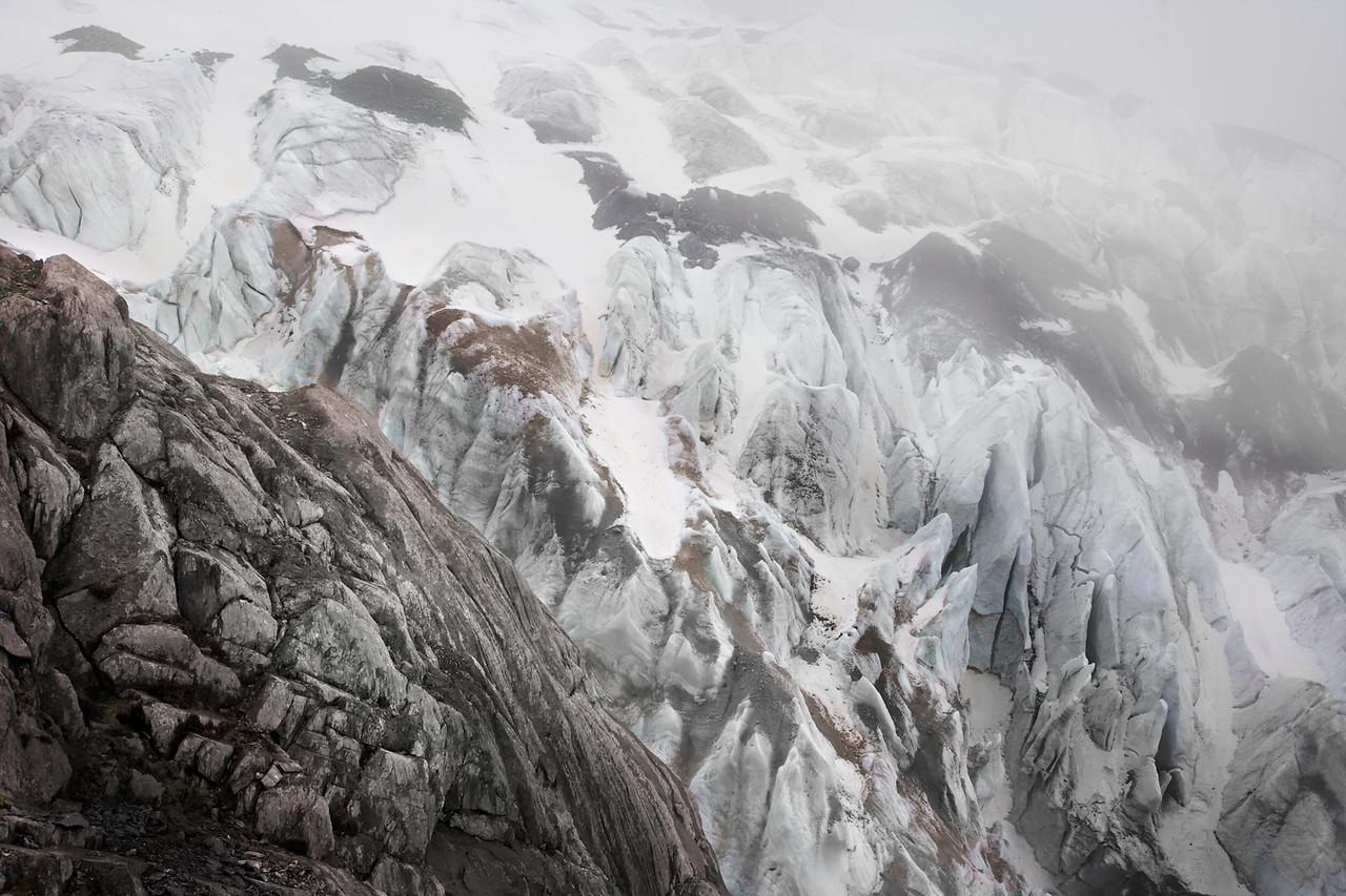 Glacier Jade Dragon Mountain 2