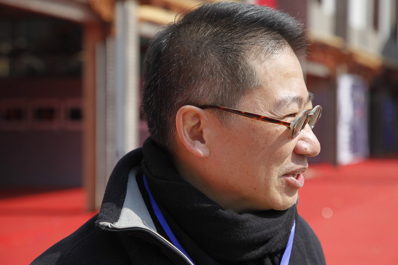 Jean Loh - Our Agent and Manager