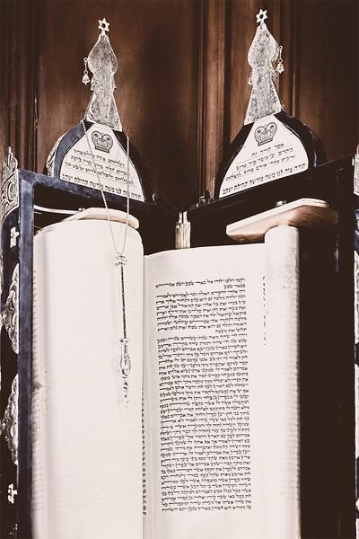 6) Torah OP