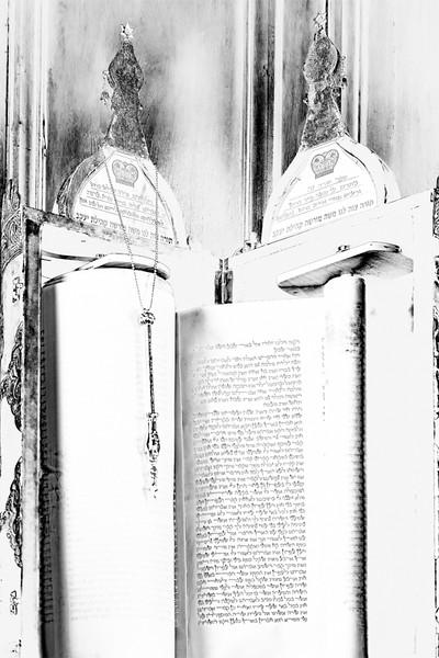 5) Torah S