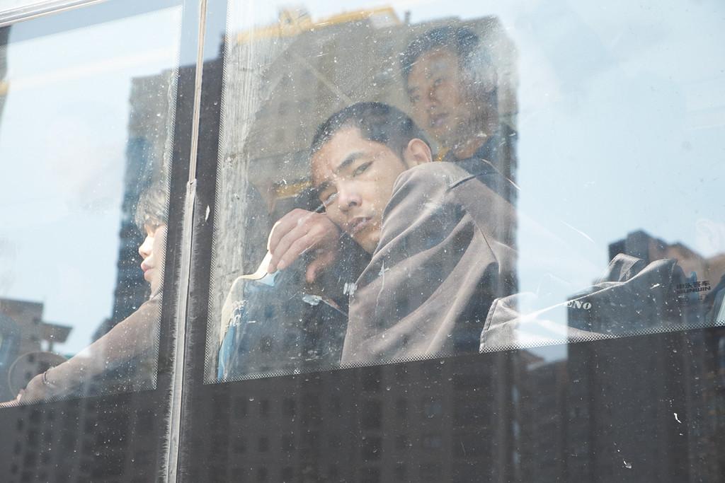 14) Bus Window 1