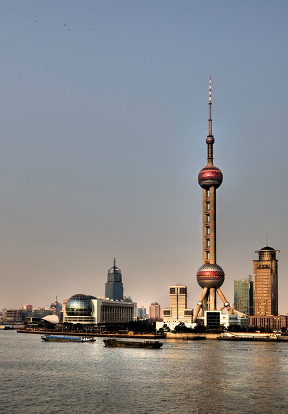 117) Pearl Tower