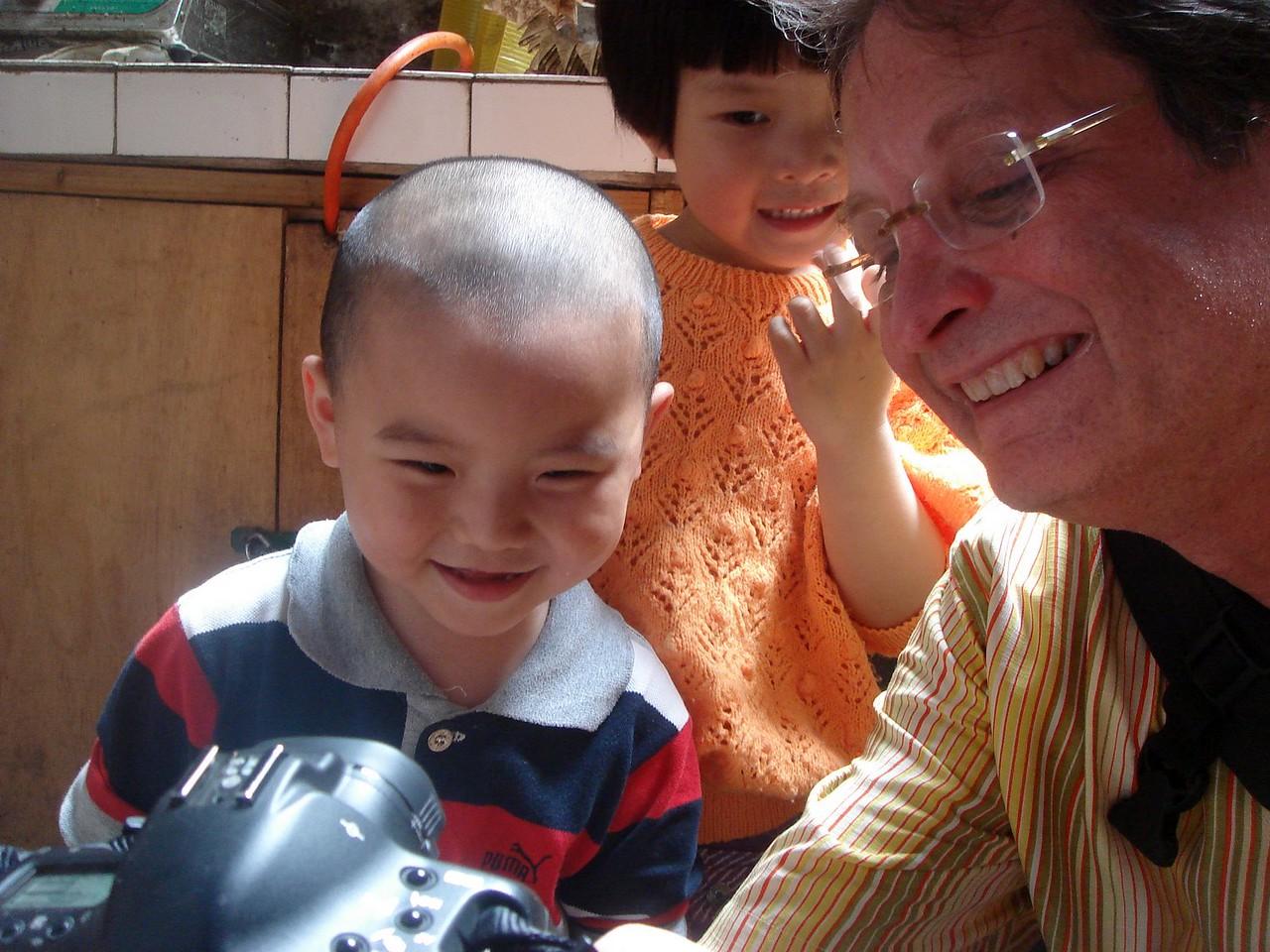 62) Me and Kids