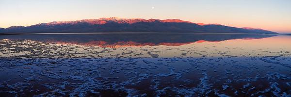 Badwater Panorama