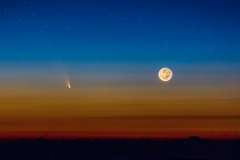 Comet Pan-STARRS