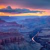 Pima Point Sunset