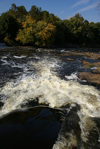 Great Falls of Patterson