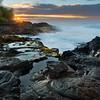 Puna Coast Sunrise