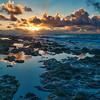 Kealia Point Sunrise