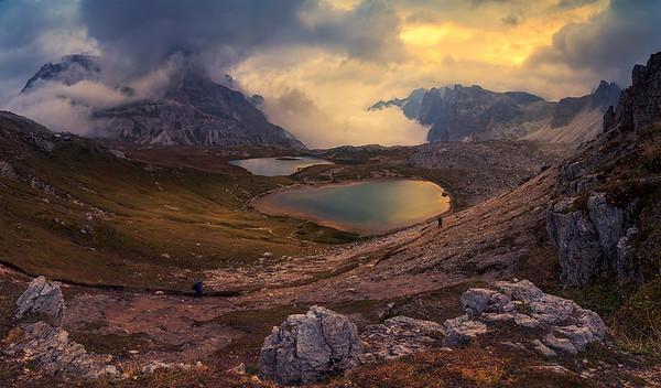 Dolomite Wonder