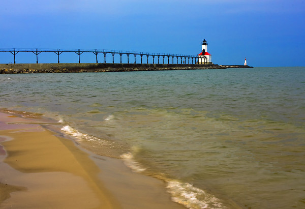 Lake Michigan- 11/07