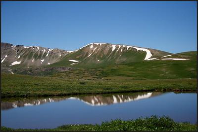 IMG#3165 Independence Pass Estes Park, Colorado 8/1/2008