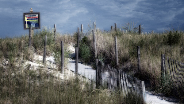 Atlantic City Shore