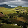 Countryside, Dunedin, New Zealand