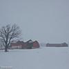 Wisconsin Snowstorm