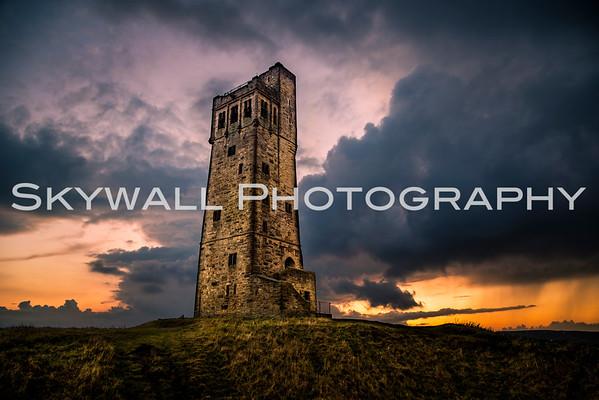 Landscape Photography Huddersfield