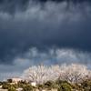 Storm, New Mexico