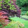 Butchart Garden Colors