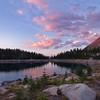 Evening Calm, Wallowa Mtns, OR