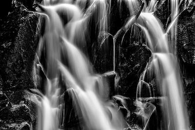 Paradise Falls - Mt.Raininer