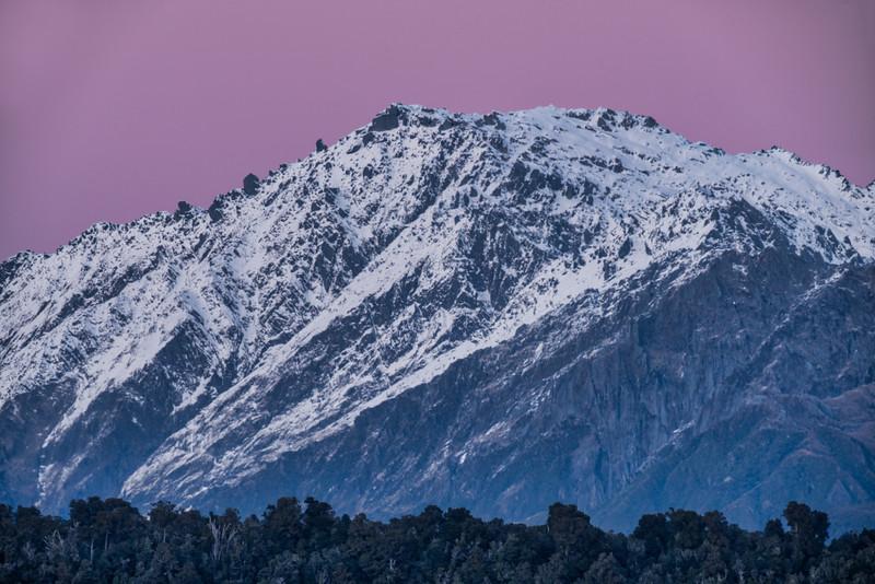 Mt Gloin