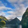 Fiords of Doubtful Sound