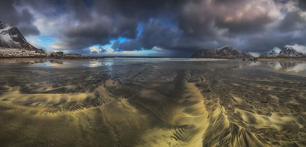 Alien Shore