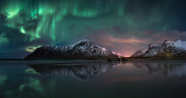 Arctic Lights