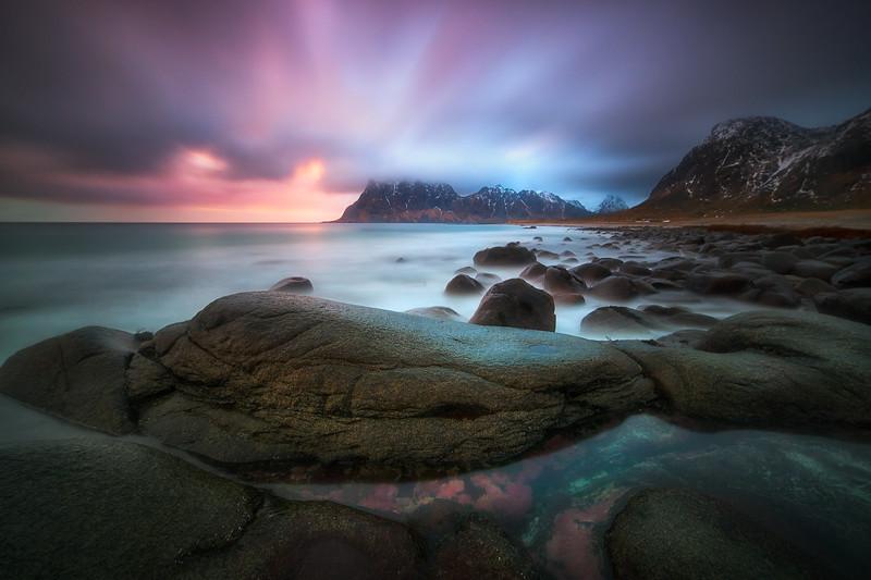 Arctic Colors