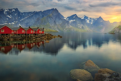 Lofoten Beauty
